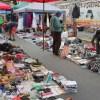 AumAumenta comercio informal en tianguis de Temixco. De acuerdo a los locatarios, son apoyados por autoridades municipalesenta comercio informal en tianguis de Temixco. De acuerdo a los locatarios, incumplen los protocolos sanitarios contra el Covid-19