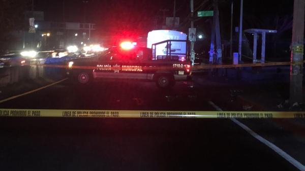 Balacera en zona sur de Morelos deja un hombre muerto y una mujer herida - Xoxocotla