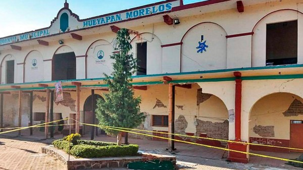 Hueyapan Morelos | Código Postal, Tipo De Asentamiento Y Código Lada Del Municipio
