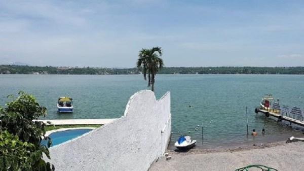Realizan proyectos de rehabilitación y acondicionamiento en espacios turísticos de Jojutla y Puente de Ixtla