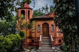 El Castillito   Museo fotográfico de Cuernavaca
