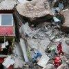 Al menos dos muertos y 10 personas desaparecidas deja el derrumbe de el Cerro del Chiquihuite en el Estado de México