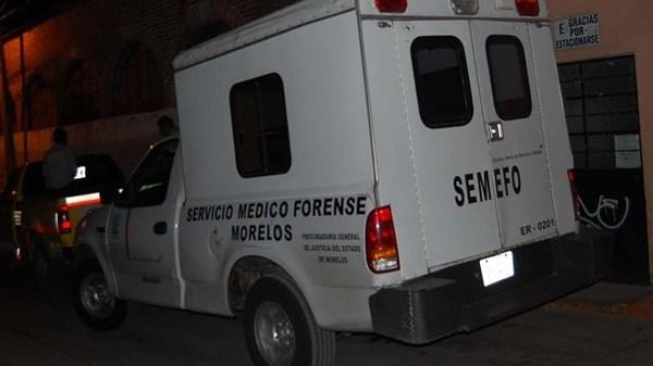 Balacera a las afueras de un bar en Ahuatepec deja un hombre muerto