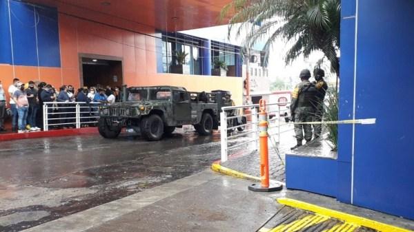 Continúan las falsas amenazas de bomba en Morelos. Nueva alerta se registró ayer en Cuernavaca