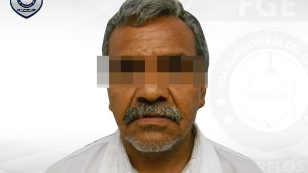 Sentencian a 8 años de prisión a sujeto por violar a su nieta de 6 años