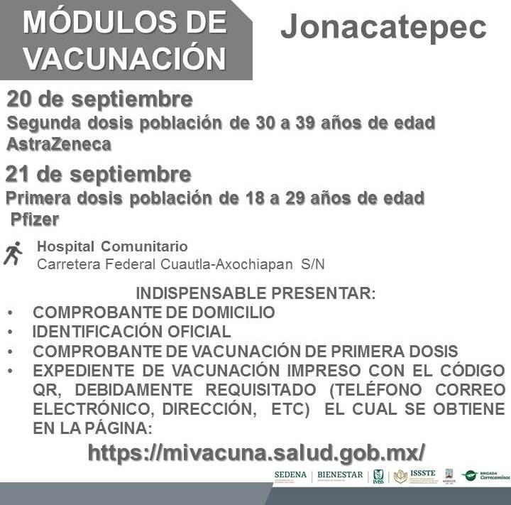 JONACATEPEC