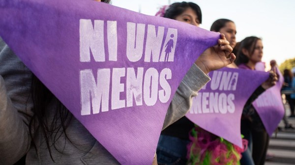 Morelos registra 21 feminicidios en lo que va del año 2021