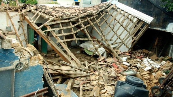 Sismo de 7.1 grados ocurrido en Acapulco Asciende a tres el número de fallecidos