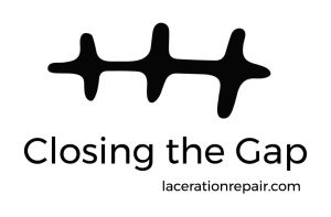 Closing the Gap logo