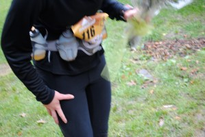 Runners Cramps: How to Deal