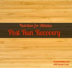 Post Run Protein Shakes