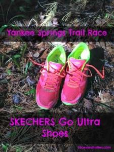 Yankee Springs/SKECHERS GOrun Ultra Review