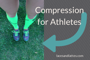 Compression Socks and Athletes