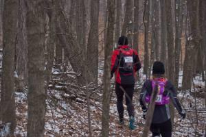 Race Report: Symons Snowshoe Race