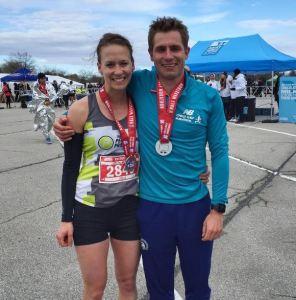 Mississauga Half Marathon Race Report