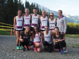 K100 Relay – Race Report