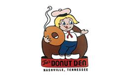 Donut Den