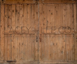 Distressed Barn Photography Backdrop