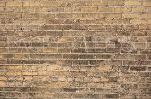 Grunge brick backdrop