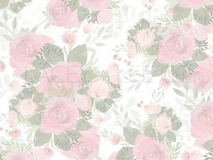 Faded Florals