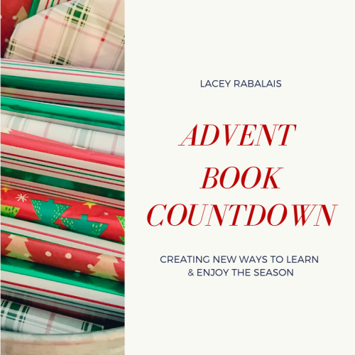 Advent & Christmas Book Countdown