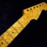 Les érables par le luthier Pierre-Marie @ChateauneufPM