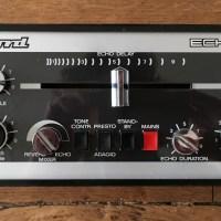 Dynacord Echocord Super 76 : un véritable écho à bande
