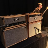 Interview Thierry Labrouze - Kelt Amplification