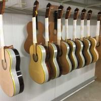 Présentation Alhambra Guitarras en deux interviews vidéo