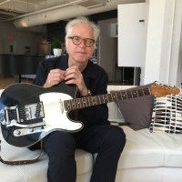 Interview Bill Frisell - Légende de la guitare Jazz