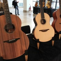 Lowden Guitars (@LowdenGuitars) - Interview Guitares au Beffroi 2017