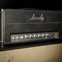 Interview Julien Jeudy - Réparateur et fabricant d'ampli guitare Jeudy Amplification