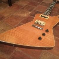 Standard Hamer Gary Moore - Guitares d'Exception Matthieu Lucas