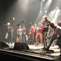 Guitar Fest 2018 - Reportage sur le vif et interviews à chaud