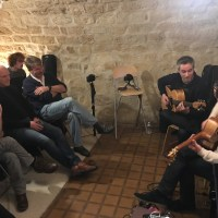 Masterclass guitare Fingerstyle Eric Gombart - 2/2