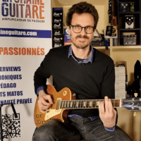 Replay Live - 18/01/19 - Pré Winter NAMM 2019