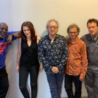 Concert Norbert Galo & Friends au Pharos de Arras - Vlog 29/05/21