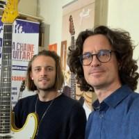 Zacharie Defaut, interview guitare à la main au sujet de son album Little Boy