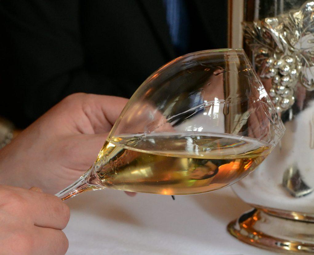Ces petits marchés du champagne qui présentent des hausses impressionnantes