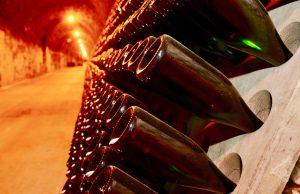 Expéditions champagne