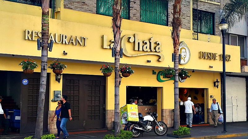 La-Chata-
