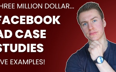 3 Million Dollar Facebook Ads Case Study
