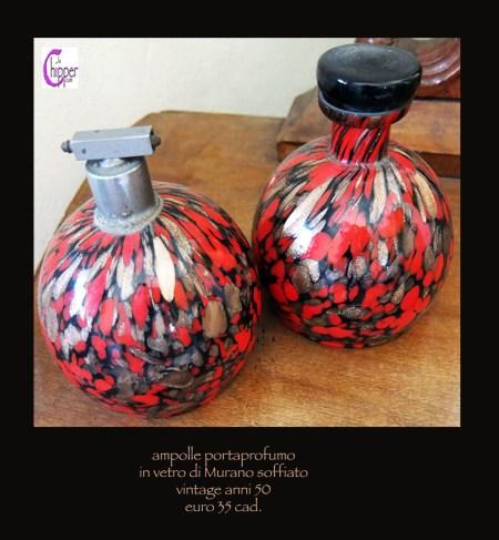 ampolle portaprofumo lachipper.com