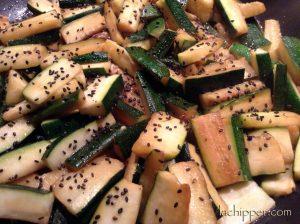 zucchine ricetta