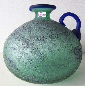 v101-anfora-murano-verdeblucobalto