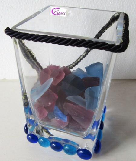 vaso quadrato lachipper.com