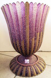 vaso vetro murano www.lachipper.com