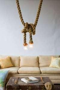 creare una lampada fai da te www.lachipper.com