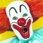 trucco da clown lachipper.com