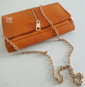 borsa gialla life&style lachipper.com